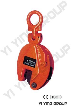 DVB Vertical Lifting Clamp